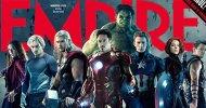 Avengers: Age of Ultron, il trailer del Blu-Ray  e l'elenco degli extra