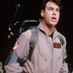 """Dan Aykroyd vorrebbe realizzare anche un Ghostbusters più """"convenzionale"""""""