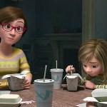 Una nuova locandina per Inside Out della Pixar