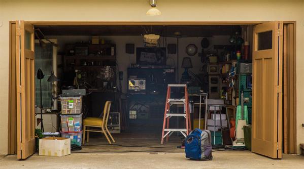 Le riprese del biopic di steve jobs iniziano nel garage for Appoggiarsi all aggiunta del garage
