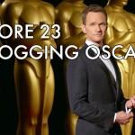 Oscar 2015: questa sera la diretta live-blogging, i risultati del sondaggio!