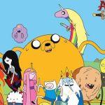 Arriva il film di Adventure Time!