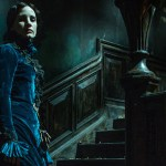 Tom Hiddleston e Jessica Chastain nel teaser sottotitolato in italiano di Crimson Peak!