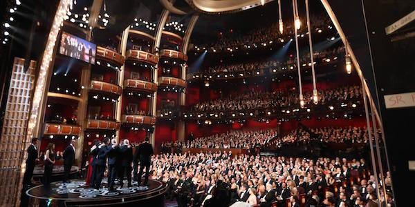Oscar: sette film italiani in corsa per la candidatura 2017