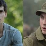 Logan Lerman, Dylan O'Brien: primi nomi per il nuovo Spider-Man, chi scegliereste?