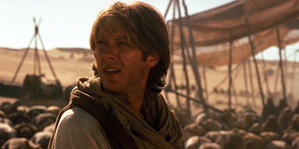 Stargate: nessun remake all'orizzonte, ecco il motivo