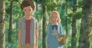 Il trailer italiano di Quando c'era Marnie, l'ultimo film dello Studio Ghibli