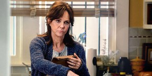 Sally Field banner