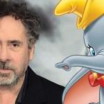 Tim Burton dirigerà il film live-action di Dumbo