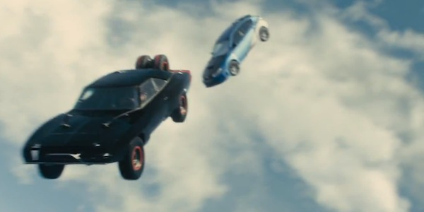 fast furious 7 banner