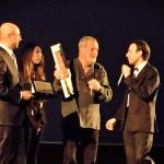 Lucca Film Festival: consegnato il premio alla carriera a Terry Gilliam