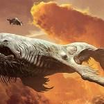 The Leviathan: ecco il suggestivo corto sci-fi di Ruairi Robinson