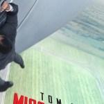 Tom Cruise e Rebecca Ferguson in una nuova foto di Mission: Impossible – Rogue Nation!