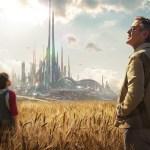 Il cast di Tomorrowland – Il Mondo di Domani parla del film in una nuova featurette