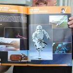 Star Wars: Il Risveglio della Forza, la lista dei personaggi e una foto dei nuovi Stormtrooper!