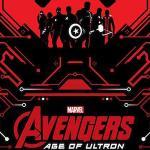Avengers: Age of Ultron, quattro IMAX poster, ma uno solo sarà quello ufficiale