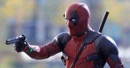 Deadpool: anche Morena Baccarin nelle nuove immagini del film!