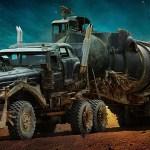 Gigahorse, War Rig e gli altri folli veicoli di Mad Max: Fury Road nelle immagini ufficiali!