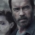 Maggie: Arnold Schwarzenegger e Abigail Breslin nel primo poster
