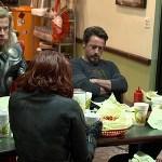 Avengers: Age of Ultron, una sola scena per i titoli di coda