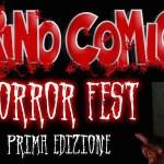 Debutta il Torino Comics Horror Fest, ospite d'onore Sergio Stivaletti