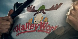 Vacation Walley World