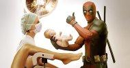 Ryan Reynolds mostra il make-up di Deadpool e imita Hugh Jackman in un video