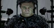 "Andy Serkis ironizza da Conan: ""In Star Wars interpreto un Jar Jar Binks malvagio!"""