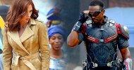 Captain America: Civil War, svelate le due fazioni del film?