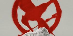 Hunger Games il canto della rivolta parte 2 banner