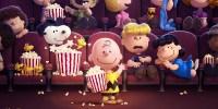 Snoopy & Friends – Il film dei Peanuts banner