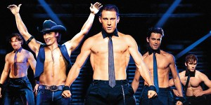 Magic Mike Channing Tatum