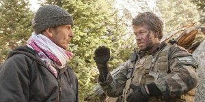 Mark Wahlberg Lone Survivor Peter Berg
