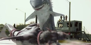 Sharktopus vs. Whalewolf,