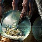 Omini di pan di zenzero e creature inquietanti nei nuovi concept di Krampus