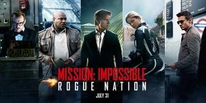 Mission banner