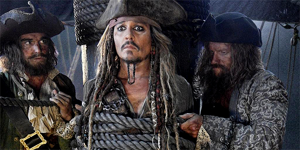 2017 - Pirates of the Caribbean: Dead Men Tell No Tales Piratideicaraibi5deadmen