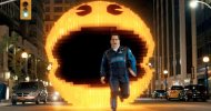 Pixels: ecco il trailer onesto del film di Chris Columbus