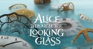D23 – Alice Through the Looking Glass, mostrate le prime scene