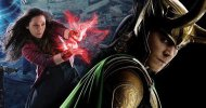 Chi vincerebbe tra Loki e Scarlet Witch? Le risposte di Tom Hiddleston e Elizabeth Olsen