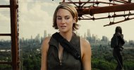 The Divergent Series: Allegiant, il nuovo trailer italiano!