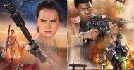 Star Wars: Il Risveglio della Forza, spoiler e dettagli su Finn e Rey!