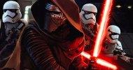 Star Wars: Il Risveglio della Forza, J.J.Abrams torna a parlare dell'efferata azione di Kylo Ren!