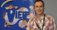 View Conference 2015 – Daniel Kramer ci parla di Pixels, Spider-Man e… Dr. Manhattan