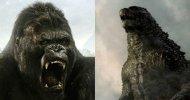 Ufficiale: Godzilla vs. Kong uscirà nel 2020!