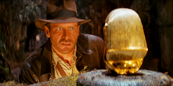 Steven Spielberg: Harrison Ford è l'unico Indiana Jones