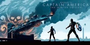 Matt Ferguson Captain America