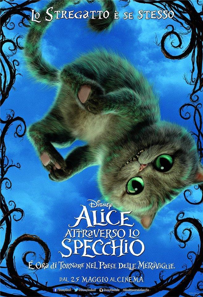 Alice attraverso lo specchio - Alice e lo specchio ...