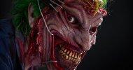 Gli strepitosi costumi da Joker realizzati da Rick Baker ad Halloween!