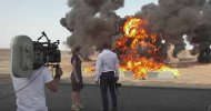 Spectre entra nel Guinness dei primati per la più grande esplosione cinematografica di sempre